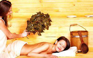 Женские бани и сауны